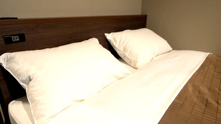 ベッド・枕